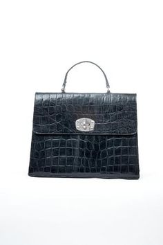 Black Classic Structured Bag Structured Bag, Fashion Brands, Lifestyle, Classic, Makeup, Bags, Collection, Handbags, Make Up