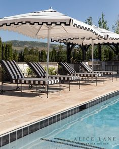 Patio Area Bar Chairs for Comfortable Outdoor and Poolside Seating – Outdoor Patio Decor White Patio Furniture, Poolside Furniture, Modern Outdoor Furniture, Outdoor Decor, Classic Furniture, Wooden Furniture, Furniture Ideas, Furniture Makeover, Ikea Furniture
