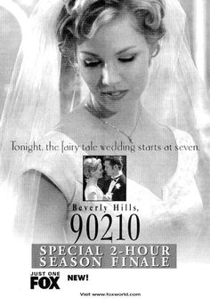 Beverly Hills 90210 special 2 hour season finale promo