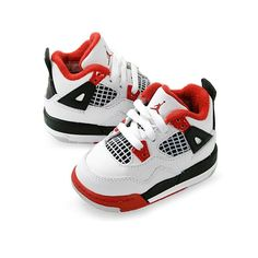 BABY JORDANS I NEED THESE!