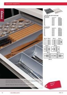 Hafele Cutlery Tray Depth Cutlery Tray Kitchen Drawers Tray