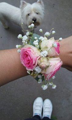 Flowers of Soul: Corsaje Design Floral, Dogs, Animals, Animales, Animaux, Animal Memes, Animal, Pet Dogs, Dog
