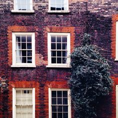 Spitalfields, London / @lightruststudio