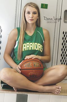 senior girl, basketball portrait, senior photography, west iredell warriors www.danaleighphotography.net Dana Leigh Photography Statesville, NC