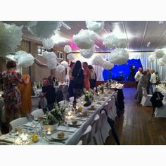 Beautiful country crafty wedding in Delgaty!