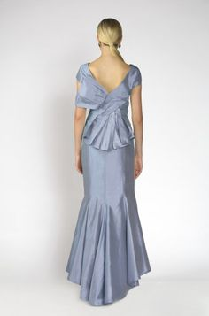 16 Best thai silk evening gowns images | Evening gowns