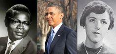 President Barack Obama and his parents Black Presidents, Greatest Presidents, American Presidents, Michelle Obama, Mr Obama, Barack Obama Family, First Black President, Mr President, Joe Biden