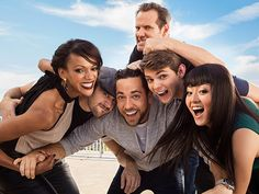 """Fall TV Preview: 18 Hottest New Shows   HEROES REBORN   The new show takes place five years after the original series' 2010 finale. """"It's a continuation of the world that fans came to know and love in the original Heroes,"""" star Zachary Levi, 34, says of the new limited series.  A """"9/11-type attack"""" is blamed on the """"Evos"""" (evolved humans), and """"it's no longer okay to be someone with powers,"""" explains actor Ryan Guzman, 27. """"The show gets crazy and dark."""""""