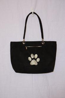SilverPAWs Shoulder Bag Shoulder Bag, Tote Bag, Bags, Products, Handbags, Carry Bag, Tote Bags, Totes, Hand Bags