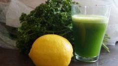 Préparé en 5 minutes, buvez cette formule pendant 5 jours et perdrez 5 kilos INÉVITABLEMENT !