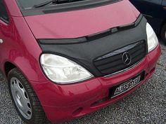Image from http://images.esellerpro.com/3423/I/51/550779200.jpg.  W168 Mercedes a class bonnet bra