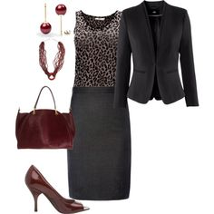 """""""Graduation Work"""" by lisa-eurica on Polyvore"""