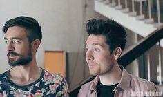 Dan + Kyle