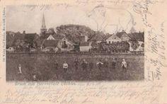 Panoramy Wąsocza, Wąsosz - 1900 rok, stare zdjęcia
