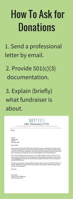65 Best Fundraising Letters Images Fundraising Letter Nonprofit