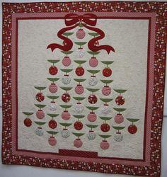 Christmas Quilt.jpg (778×826)