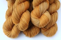 Bounty Merino Aran by duckduckwool on Etsy, $20.00
