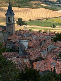 Lautrec, Midi-Pyrénées, France