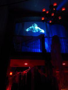 halloween projector videos free