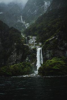 Milford Sound | Janice McKenna