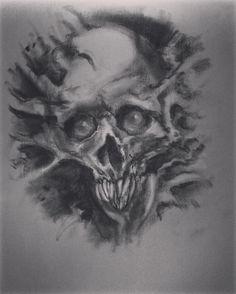 Artist: Sam Carig   Contact: samcarig@yahoo.com Instagram: samzeroe