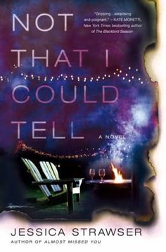 An innocent night of fun takes a shocking turn in Not That I Could Tell, the next page-turner from Jessica Strawser. When a group of. Books To Read 2018, Best Books To Read, Great Books, New Books, Reading Lists, Book Lists, Reading Record, Reading Time, Reading Nooks