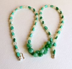 https://www.etsy.com/listing/230442673/quartz-and-amazonite-necklace-sterling