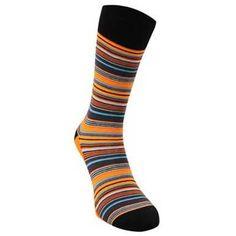 Firetrap | Firetrap Design Socks Men | Mens Socks