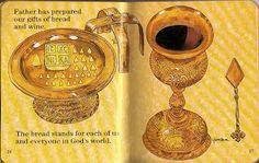 Proskomedia in the Orthodox Eucharist - A step by step guide to the Proskomedia (Offering) of the Holy Gifts (bread and wine) which is completed during Orthros or Matins before the Divine Liturgy begins.