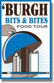 Burgh' Bits & Bites Food Tours