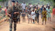 """Dear media, when peacekeepers rape African kids, don't call it a """"sex-for-foodscandal"""" - Vox"""