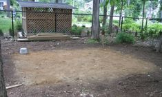 the side yard, backyard, or in the rear setback; but never over the septic field. Included in their Building A Shed Base, Building A Floating Deck, Building A Storage Shed, Storage Shed Plans, Loft Storage, Shed Plans 12x16, Wood Shed Plans, Diy Shed Plans, Garage Plans