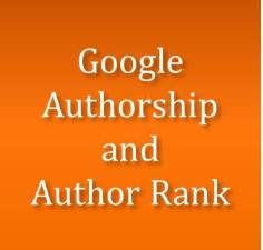 Is Google Author Rank & Authorship Important [Infographic]