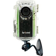 Brinno Time Lapse Video Construction Camera Bundle with Housing & Wall Mount, TFT LCD Viewfinder, Video/Still Resolution Time Lapse Camera, Thing 1, Electronic Recycling, Camera Equipment, Camera Reviews, Video Camera, Street Photo, Bago