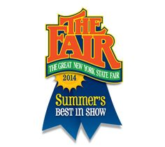 The Great New York State Fair will be back, August 21 – September 1, 2014, but we hope to see you long before then.  The New York State Fa...