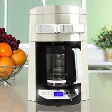 Wake up to the aroma of fresh-brewed coffee every morning! #BargainRoom #Coffee #Awaken