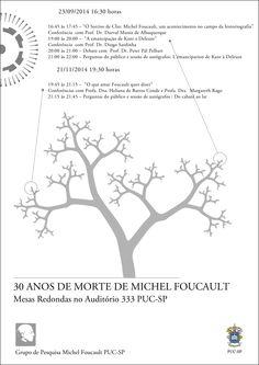 30 years foucalt puc sp