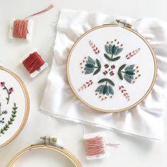 いいね!151件、コメント2件 ― DamnGoodStitchさん(@damngoodstitch)のInstagramアカウント: 「by @urbannnest⠀ .⠀ .⠀ .⠀ .⠀ .⠀ #embroidery #embroideryart #embroideryartist #fiberart #broderie…」