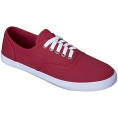Women s Mossimo  Olga Casual Flat - Red. I have almost worn through the  soles 4c321b165feb