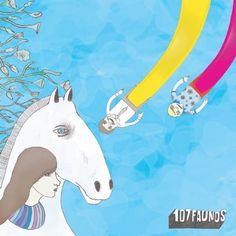 "107 FAUNOS ""107 Faunos"" (2008)"