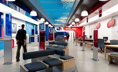 retail bank design capitec
