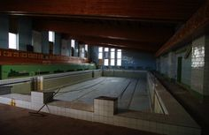 Pyramiden the Mostly Abandoned Russian Settlement in Norway – Abandoned Playgrounds