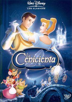 La Cenicienta - 1950