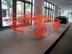 21f86ccf0eb Lamborghini 'Koenig' - Benedict Radcliffe Lamborghini Showroom, Car  Photography, Wireframe, Land