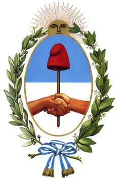 Escudo de la Provincia de Buenos Aires - Wikipedia, la enciclopedia ...