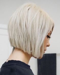 30+ Easiest Brief Bob Haircuts for 2020