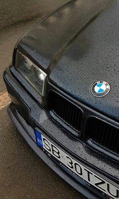 Bmw 316i, Bmw E39, Bmw E36 Compact, E36 Coupe, Bmw Black, Bmw Girl, Car 3d Model, Bmw Love, Pretty Cars
