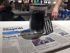 #buonlavoro #caffe' #madeincommunication