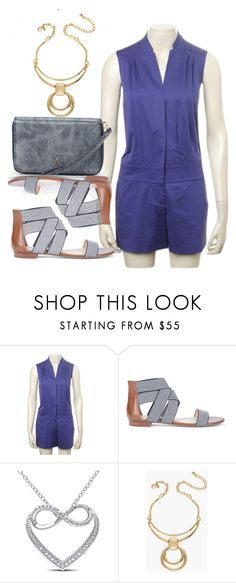 """Untitled #263"" by angelwindsor ❤ liked on Polyvore featuring Maje, Sole Society, Miadora, Chico's, Cole Haan, Summer, Spring, sandals and preowned"