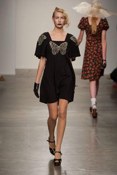 Ivana Helsinki at New York Fashion Week Spring 2014 Ny Fashion Week, Helsinki, Spring 2014, Summer 2014, Marimekko, Autumn Summer, Pattern Design, Ready To Wear, Short Dresses
